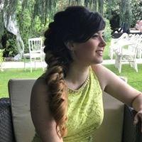 Arianna Freda