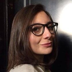 Claudia Oldani