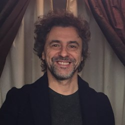 Gianluca d'Incá