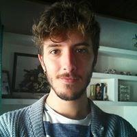 Daniele Cangelosi