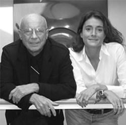 Antonio e Tina Zambusi