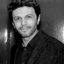 Arnaud  Behzadi