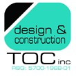 TOC design & Construction inc