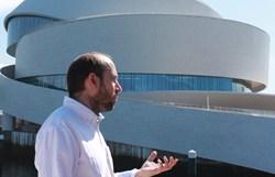 Luís Pedro Silva, Arquitecto