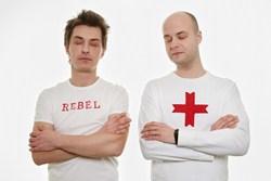 VACEK & SMID  - Jan Vacek & Martin Smid