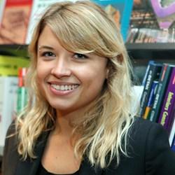 Vanessa Larrère