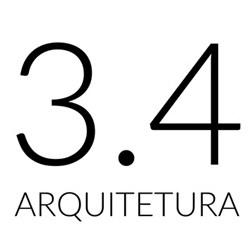 3.4 Arquitetura
