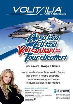 Volitalia Jets & Helicopeters