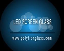 Led Screen Polytronglass OU