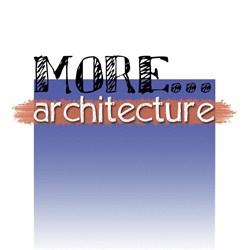 more..architecture