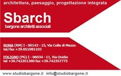 S.B.ARCH. BARGONE ASSOCIATI