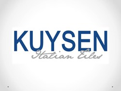 Kuysen Porcelain Coverings