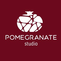 Pomegranate Studio