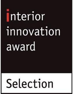 Interior Innovation Award - Selection's Logo