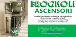 Brognoli Ascensori