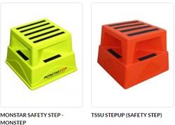 Safety Step