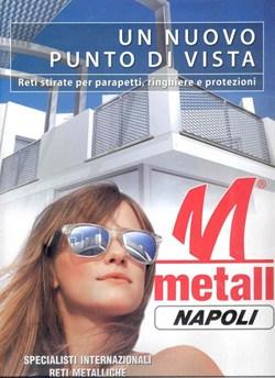METALL NAPOLI SRL