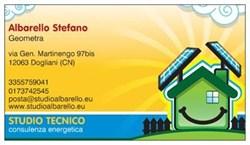 Albarello Geometra Stefano studio tecnic