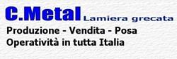 Lamiera grecata Italia