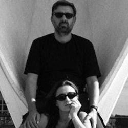 Massimo e Marzia Sacconi