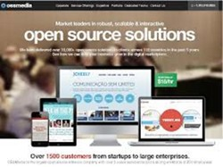OSSMedia Ltd. - Open Source Solutions