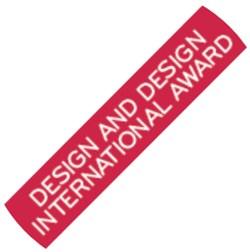 Design and Design International Award