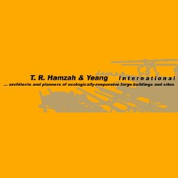 TR Hamzah and Yeang