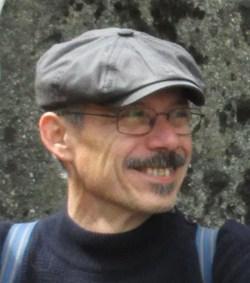 Marco Serra Draughtsman Genova Italy