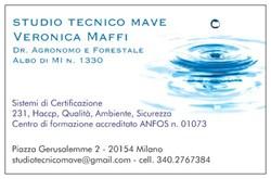 Studio Tecnico Mave
