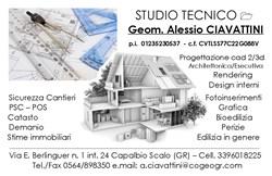 Geom. Alessio Ciavattini