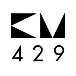 KM 429 architettura