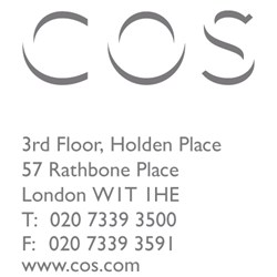 COS in-house architectural team