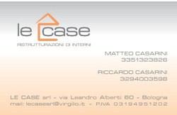Le Case srl
