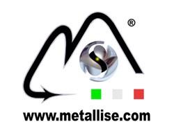 METALLISE Creative Metal Coating Italian Style