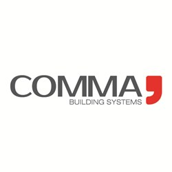 Comma Building System