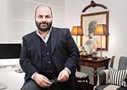 Gian Paolo Guerra (interior designer)
