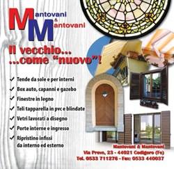 Mantovani e Mantovani s.r.l.