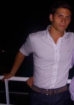Agente CAPAROL ITALIANA Fabio Greco