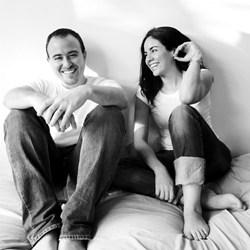 Claudia & Harry Washington