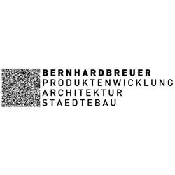 bernhard breuer – produktentwicklung architektur städtebau