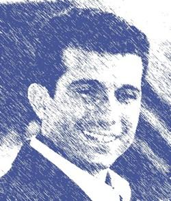 FULVIO CLAUDIO MELLE
