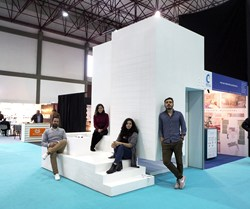 3r Ernesto Pereira - Architecture + (Re)construction