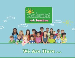 Calimera Kids Furniture