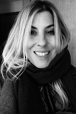 Daniela Fortinho