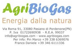 Agribiogas s.r.l.