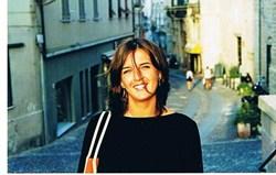 ALESSIA ZOTTI