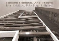Forero Moreno, Architects
