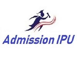 Admission Ipu