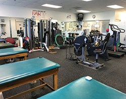 Aberdeen Physical Therapy