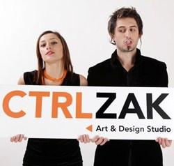 CTRLZAK Art & Design Studio